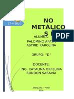 NO METÁLICOS I.docx