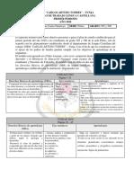 modulo de español primer periodo grado quinto versión final  24 03 2020