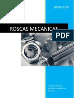 metrologia (roscas) avance 1