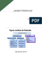 Introducción a La Propiedad Intelectual-2018