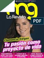 MG La Revista - Edicion 21 FINAL