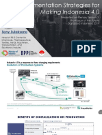 Digitalize Indonesia 2019 3 Ministry of Industry