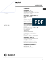 Indesit WITL 100 (FR) Washing Machine.pdf