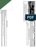 02 05 Chevy Trailblazer Grille Installation Manual Carid