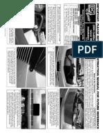 04 09 Cadillac Srx Grille Installation Manual Carid