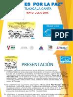 INFORME PPT VOCES 2016 FASE 1.pptx
