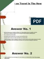 Case study solution