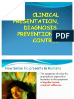 Bhuwan Swine Flu. Ppt