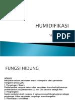 HUMIDIFIKASI 2015