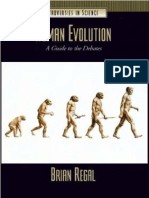 (Controversies in Science) Brian Regal - Human Evolution_ A Guide to the Debates (Controversies in Science)-ABC-CLIO (2004).pdf