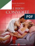 [A&P] [Lockhart.2] Le Bijou Convoite - Julia London