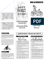Utiliza la Bicicleta ( por Juan Merallo ) (pedalibre 2007)
