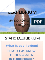 equilibrium, toplling and stability G8