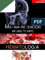 CURSO HUITRON HEMATOLOGÍA