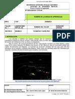TALLER NO. 3 PLANETAS Y SATELITES MORALES OROZCO EDUARDO