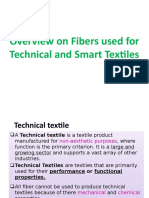 Overview on Fibers used for Technical and Smart.pptx
