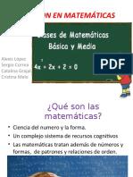 EDUCACION EN MATEMATICAS(1)