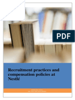 Recruitment Practices and Compensation Policies at Nestle.pdf