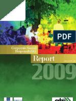 CSR Report 2009 - ATC Torino (English)
