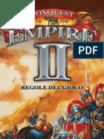 conquest_2_Rules Italian
