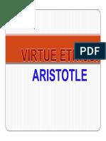 Microsoft PowerPoint - Ethics Virtue Ethics (Session 3)