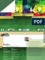 CSR Report 2009 - ATC Torino (Italian)