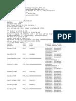 张家口filesystem issue ora-7445