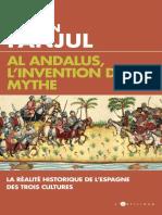 Al Andalus, l'invention d'un my - Serafin Fanjul