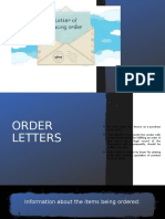 LETTER OF PLACING AN ORDER.pptx