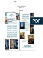 1 Camino de Fuentes Blancas Páginas 1 y 2