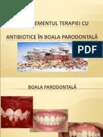 ATB in boala parodontala.ppt