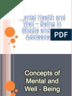 mentalhealthandwellbeinginmiddleandlateadolescence-170710033325
