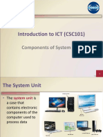 Lecture 04 - Components of System Unit.pdf