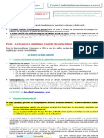 chapitre 2 les limites de la régulation par le marché