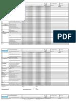 REVISE PERIODIC PMS CHECKLIST (Autosaved) (Autosaved).xlsx