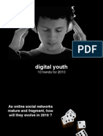 Asian Digital Youth - 10 Trends for 2010 (May 10)