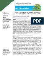 Color Doppler Evaulation of Umbilicus,Placentomes