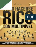 COMO HACERSE RICO CON MULTINIVEL.pdf