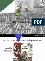 nt - les 4 nieuwste tijd wo2