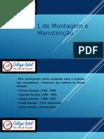 Montagem e Manutenção.pptx