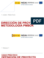 casopracticodirecciónproyectos - M1Act2