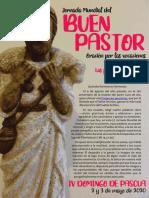 Buen Pastor 2020 Mensaje del Papa Francisco