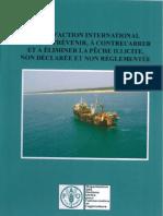 Plan Internationale de lutte contre la pêche INN