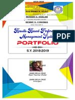 RPMS Porfolio Template (Long) MHERMINA