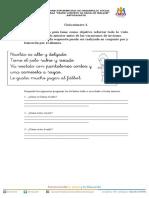Guía de Lenguaje y Comunicación N4