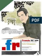 FRANCES 12º - Caderno de Apoio ao Professor.pdf