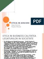 Etica-in-afaceri ppt - material