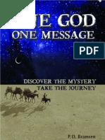 P.D. Bramsen - Un Dios, Un Mensaje.pdf