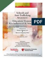 01 Trafficking Report Final