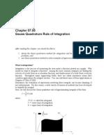Mws Gen Int Txt Gaussquadrature